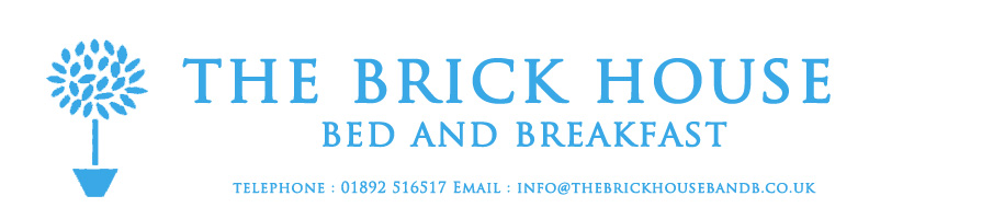 The Brick House B&B